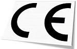 Pojazdy z certyfikatem CE!