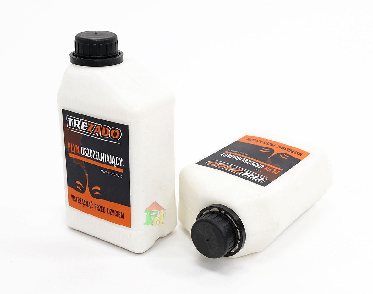 Płyn uszczelniający Liquid Sealant
